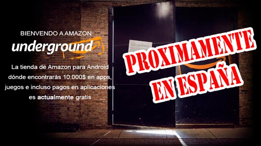 Amazon regala 10.000$ gratis en apps y juegos
