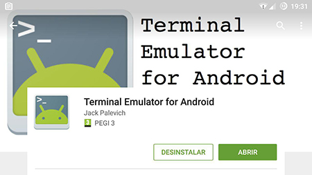 terminal download